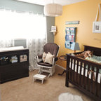 Baby Boy Room Traditional Bedroom Austin By House