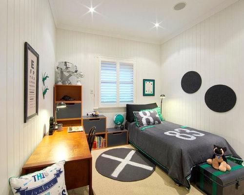 Small Boys Bedroom Ideas Houzz