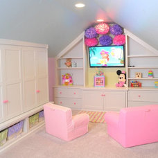 Transitional Kids by Mullet Cabinet