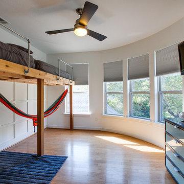 River Oaks Contemporary Complete Transformation