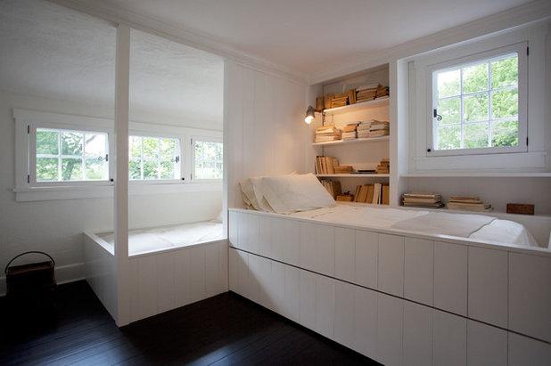 Scelti da voi 5 soluzioni per una camera a due letti for Camera letto stretta e lunga