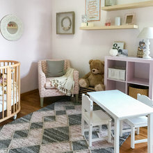 Room Tour: A Nursery That's Ready to Grow Up