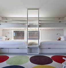 modern kids by Robert Young Architects