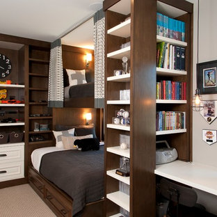 Teen Boy Bunk Beds | Houzz
