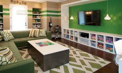 Robeson Design Kids Toy and Playroom Storage Solutions