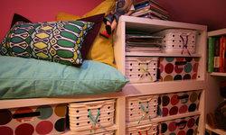 Robeson Design Kids Toy Storage Solutions