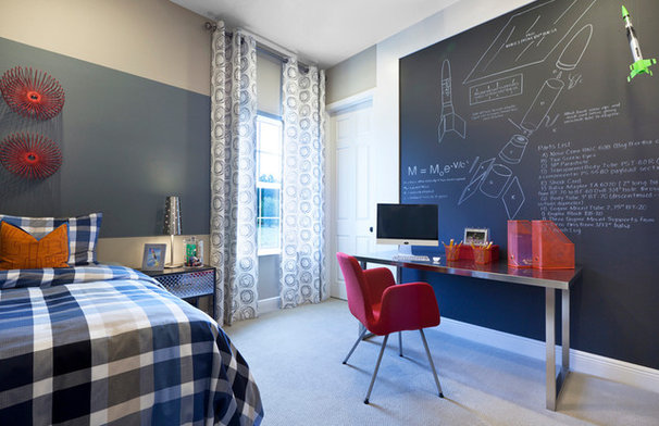 Contemporary Kids by Masterpiece Design Group