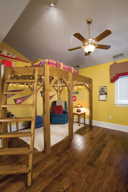 Traditional Kids by Housetrends Magazine
