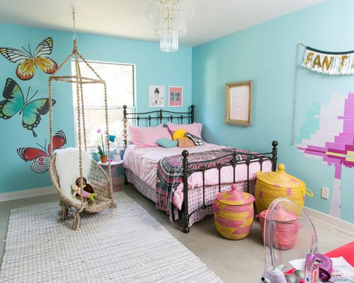 Girly Bedrooms Houzz