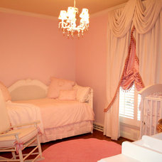 Traditional Kids by Embellish interiors