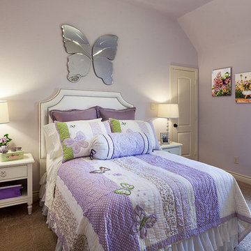 Room Ideas For Children & Youth