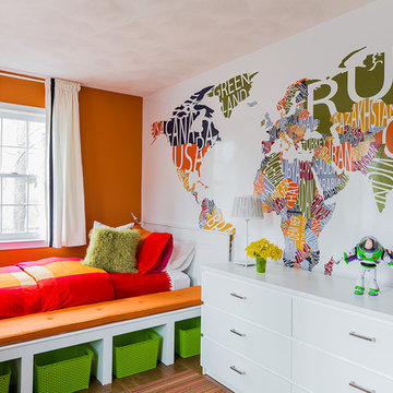 Room to Dream Foundation 2013