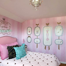 Kids by Decorating Den Interiors