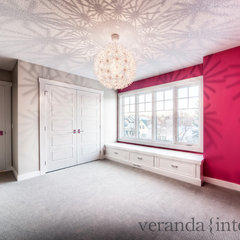 contemporary kids by Veranda Estate Homes & Interiors