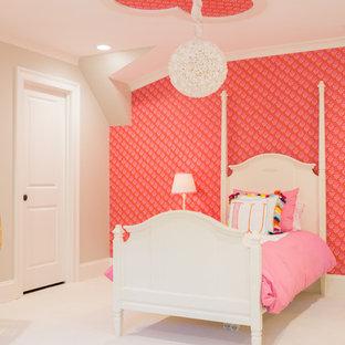 Rooms to Grow: Siblings' Bedrooms and Jack & Jill Bath