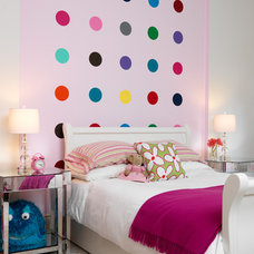 Contemporary Kids by Emily Griffin Design