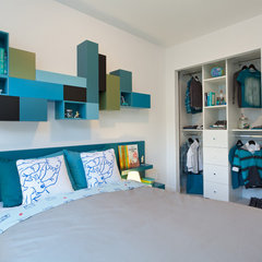 contemporary kids by Portico Design Group