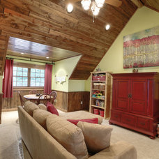 Traditional Kids by Lands End Development - Designers & Builders