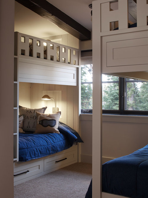 Best Bunk Bed Lights Design Ideas  Remodel Pictures  Houzz