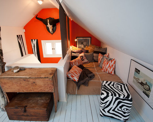 Teen Room Chill Out Loft Home Design Ideas Pictures