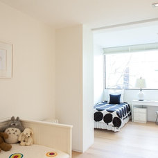 Contemporary Kids by Milne Architect