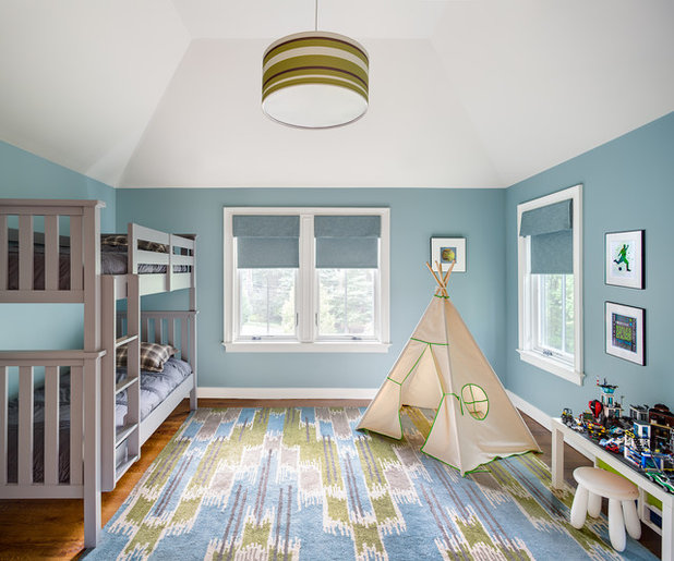 Transitional Kids by Ruth Richards, Allied ASID