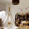 Decorate With Intention: Give Kids
