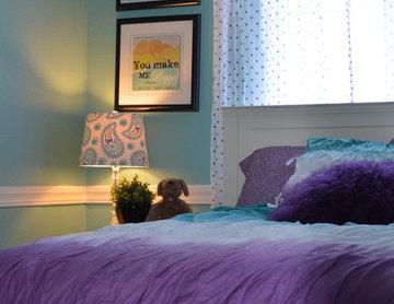 San Ramon Girl's Room