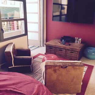 Santa Monica Kiddie Play Room