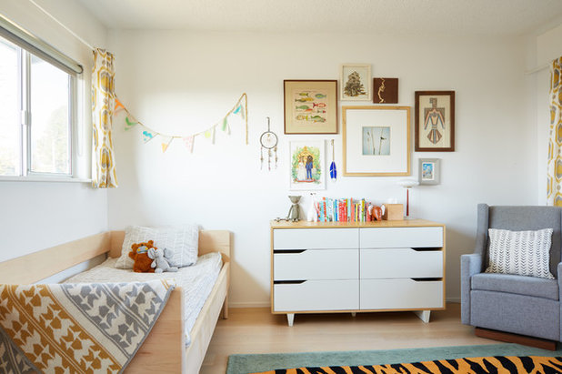 Midcentury Kids by Madeline Tolle