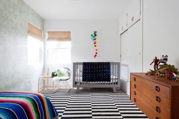 8 ideen alte m bel gekonnt ins kinderzimmer zu integrieren. Black Bedroom Furniture Sets. Home Design Ideas