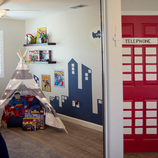 Savvy Giving by Design : Drew's Room