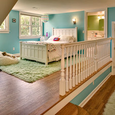 traditional kids by Sazama Design Build Remodel