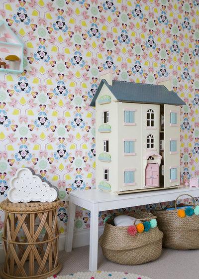 Kinderzimmer Deko Selber Machen 13 Frohliche Ideen
