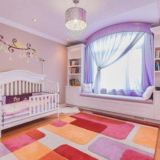24 Wandfarbe Rosa Kinderzimmer