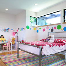 Modern Kids by Ron Yeo, FAIA Architect