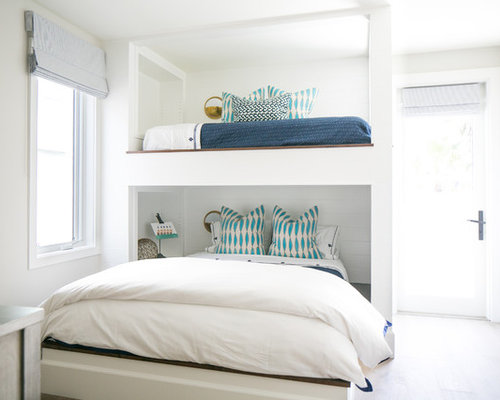 Fotos de dormitorios infantiles dise os de habitaciones for Habitaciones infantiles unisex
