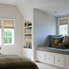 Transitional Kids by Laura Bohn Design Associates