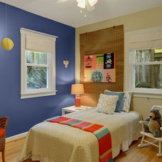 Eclectic Kids by Seattle Staged to Sell and Design LLC