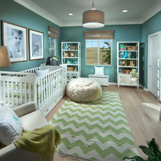 Transitional Kids by Danielian Associates Architecture + Planning