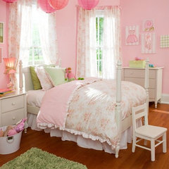 eclectic kids by Carousel Designs