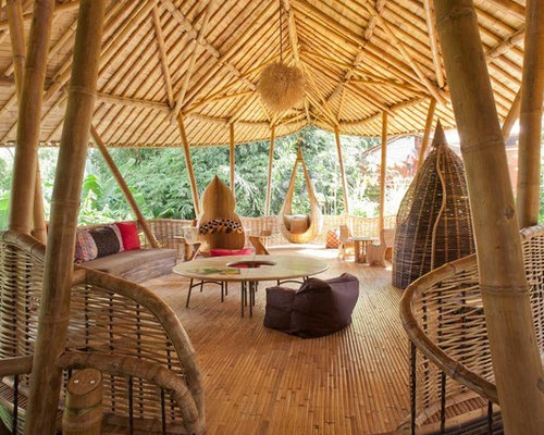 Bamboo Bedroom Decor Style Remodelling Best 15 Tropical Bamboo Floor Kids' Room Ideas & Remodeling .