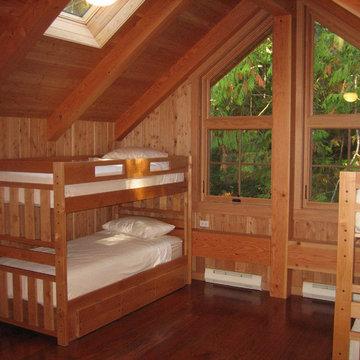 Shaw Island Bunkhouse