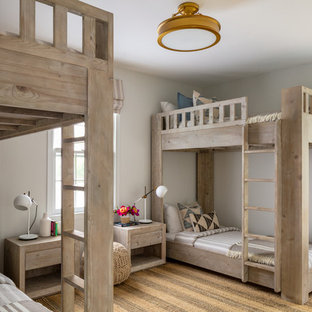 75 Most Popular Beach Style Kids Room Design Ideas For 2019