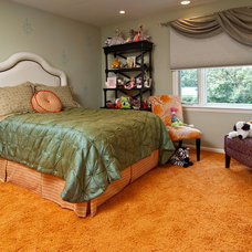 Eclectic Kids by Jonathan Hress Design