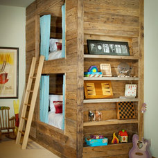 Rustic Kids by Slifer Designs