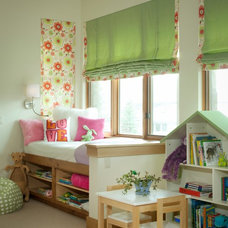 Contemporary Kids by Slifer Designs