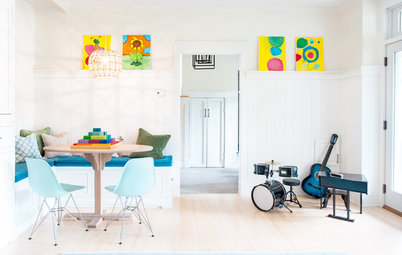 9 Ways to Create a Playroom Kids Will Love