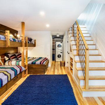 Ski in / Ski out Row House