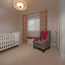 Contemporary Kids by Sticks and Stones Design Group inc.